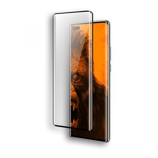 Tgvis Gorilla Guard Premium Curved Tempered Glass (5)