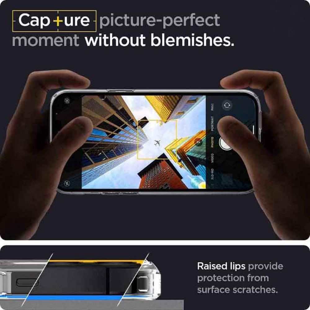 Tgvis Len Series Hard Clear Case For Iphone 12 Iphone 12 Pro 12 Pro Max (4)