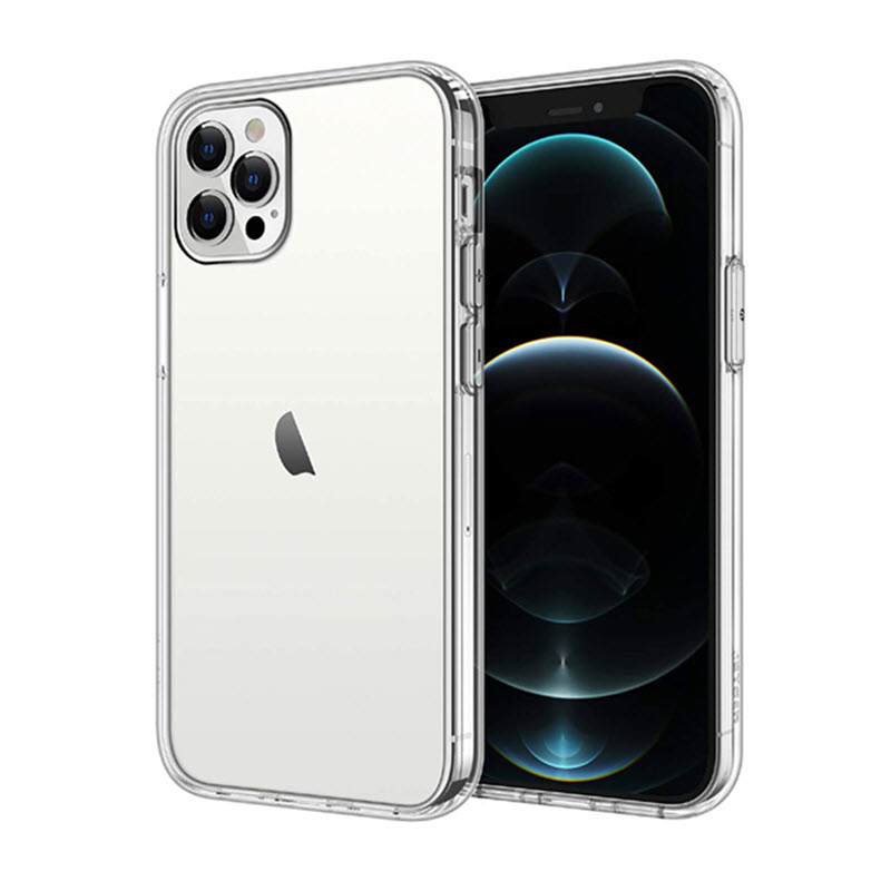 Tgvis Len Series Hard Clear Case For Iphone 12 Iphone 12 Pro 12 Pro Max (6)