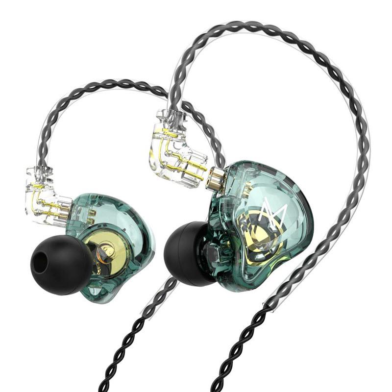 Trn Mt1 Hi Fi 1dd Dynamic In Ear Earphone (6)