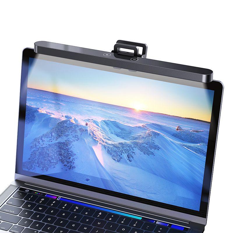 Usams Us Zb236 Mini Laptop Screen Bar Light Lamp (1)