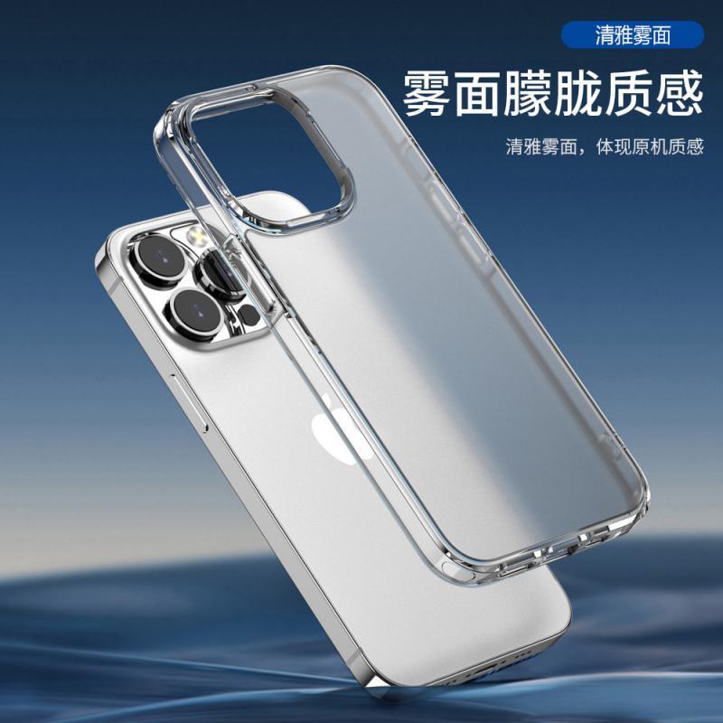 Viseaon Fusion Matte Premium Protective Case For Iphone 12 12 Pro 12 Pro Max (2)