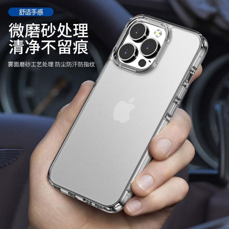 Viseaon Fusion Matte Premium Protective Case For Iphone 12 12 Pro 12 Pro Max (6)