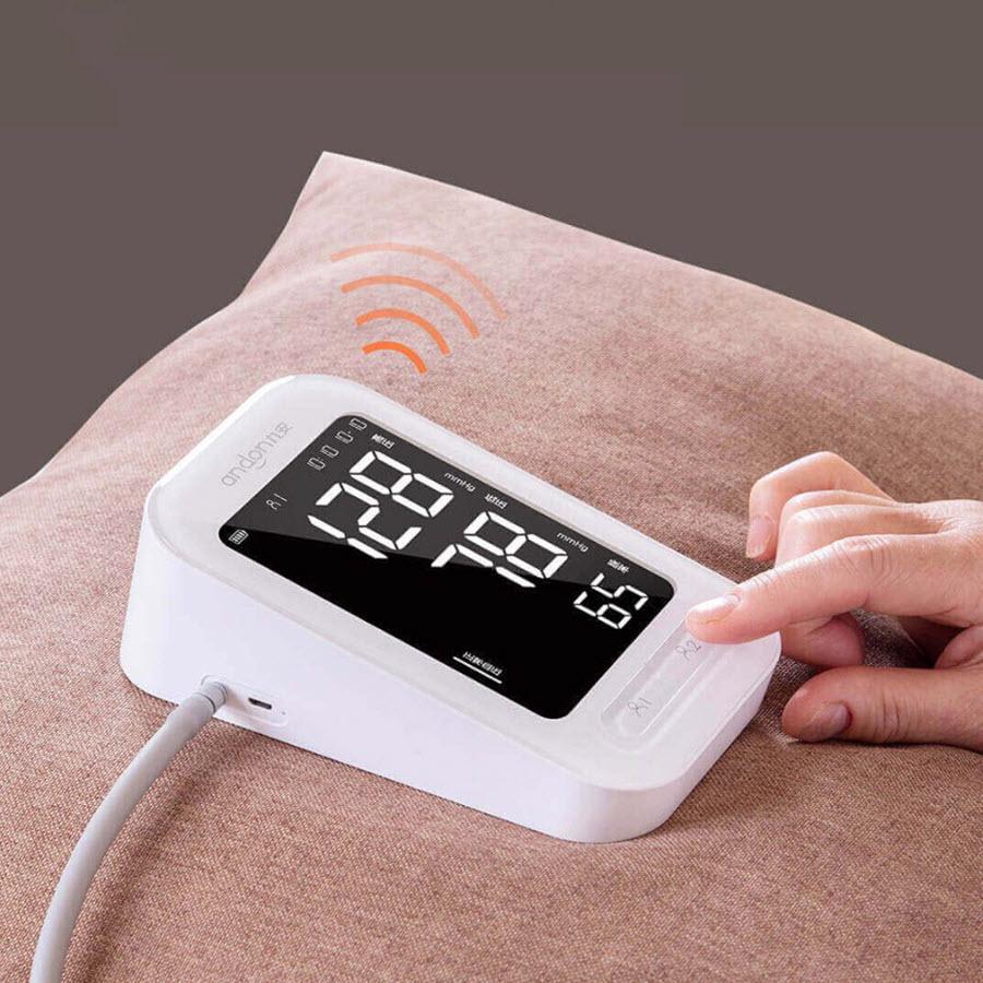 Xiaomi Andon Smart Blood Pressure Monitor (3)