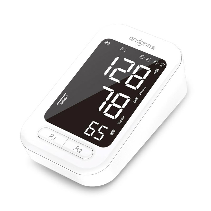 Xiaomi Andon Smart Blood Pressure Monitor (4)