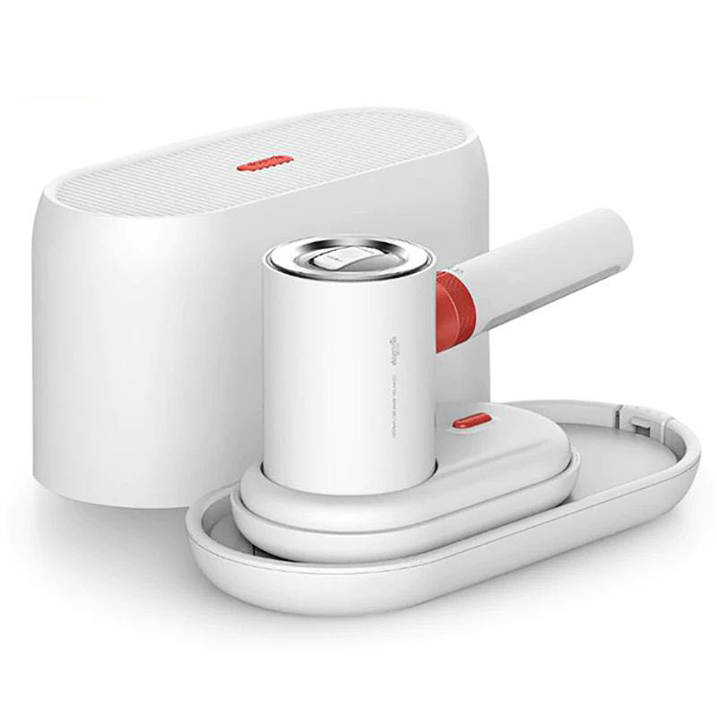 Xiaomi Deerma Multi Function Automatic Induction Hand Dryer Hair Dryer (1)