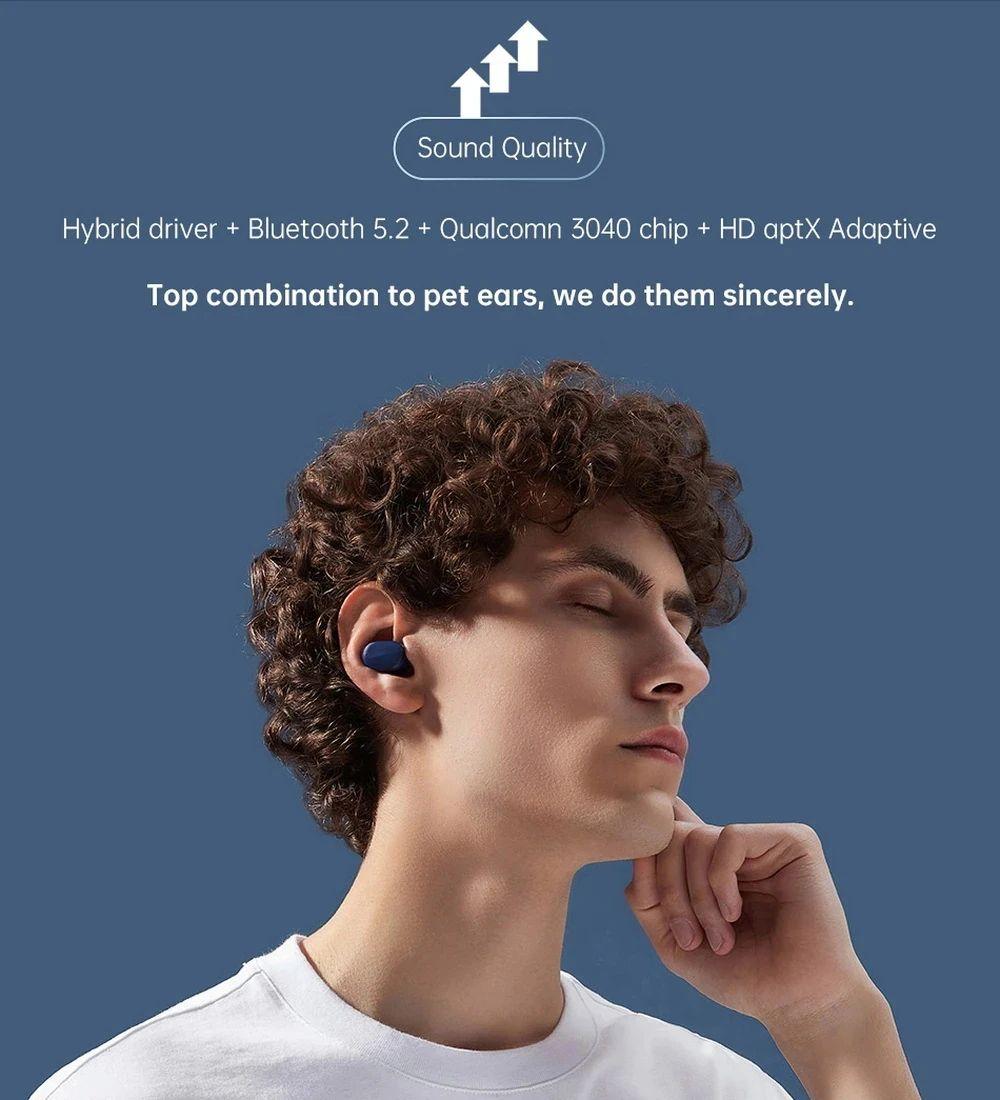 Xiaomi Redmi Airdots 3 Tws Earbuds (5)