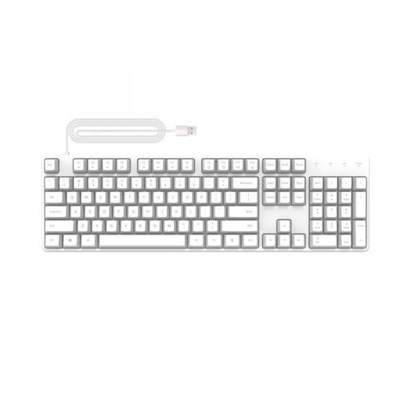 Xiaomi Ymi 104 Keys Cherry Shaft Mechanical Work Gaming Keyboard (4)