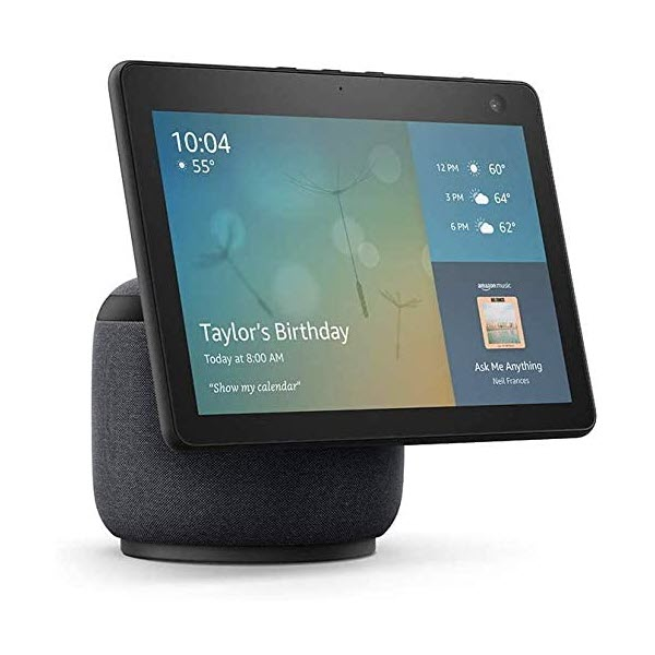 Amazon Echo Show 10 Hd Smart Display With Motion And Alexa 3rd Gen (1)