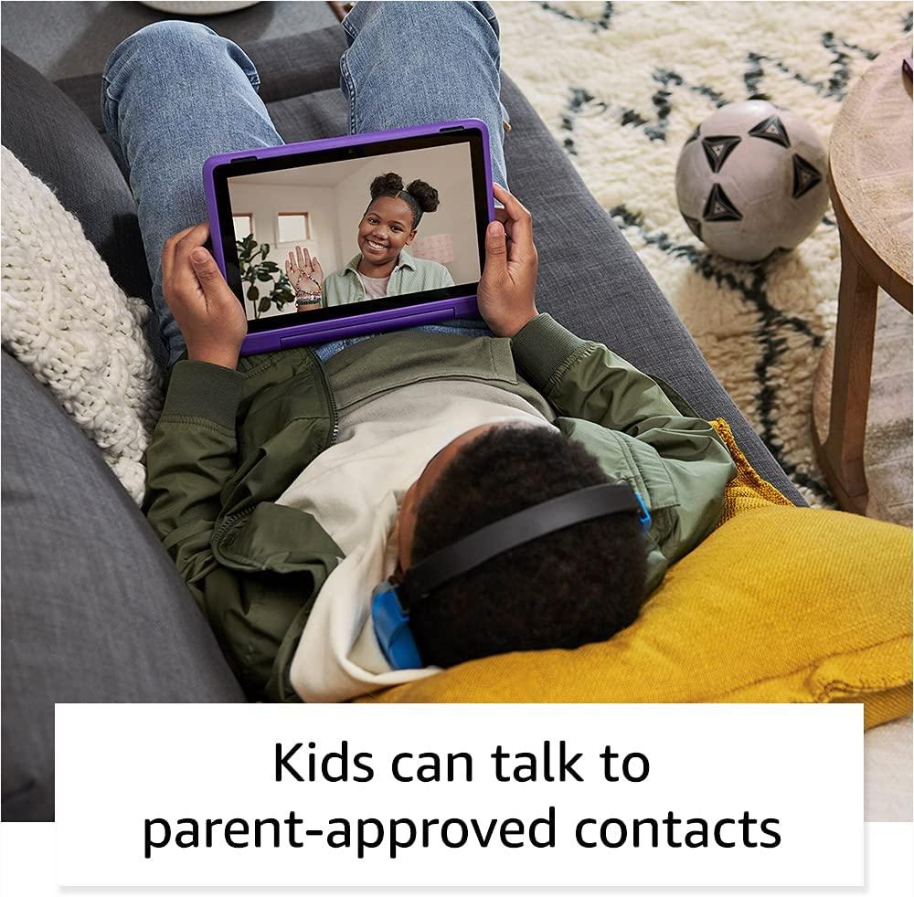 Amazon Fire Hd 10 Kids Pro Tablet (3)