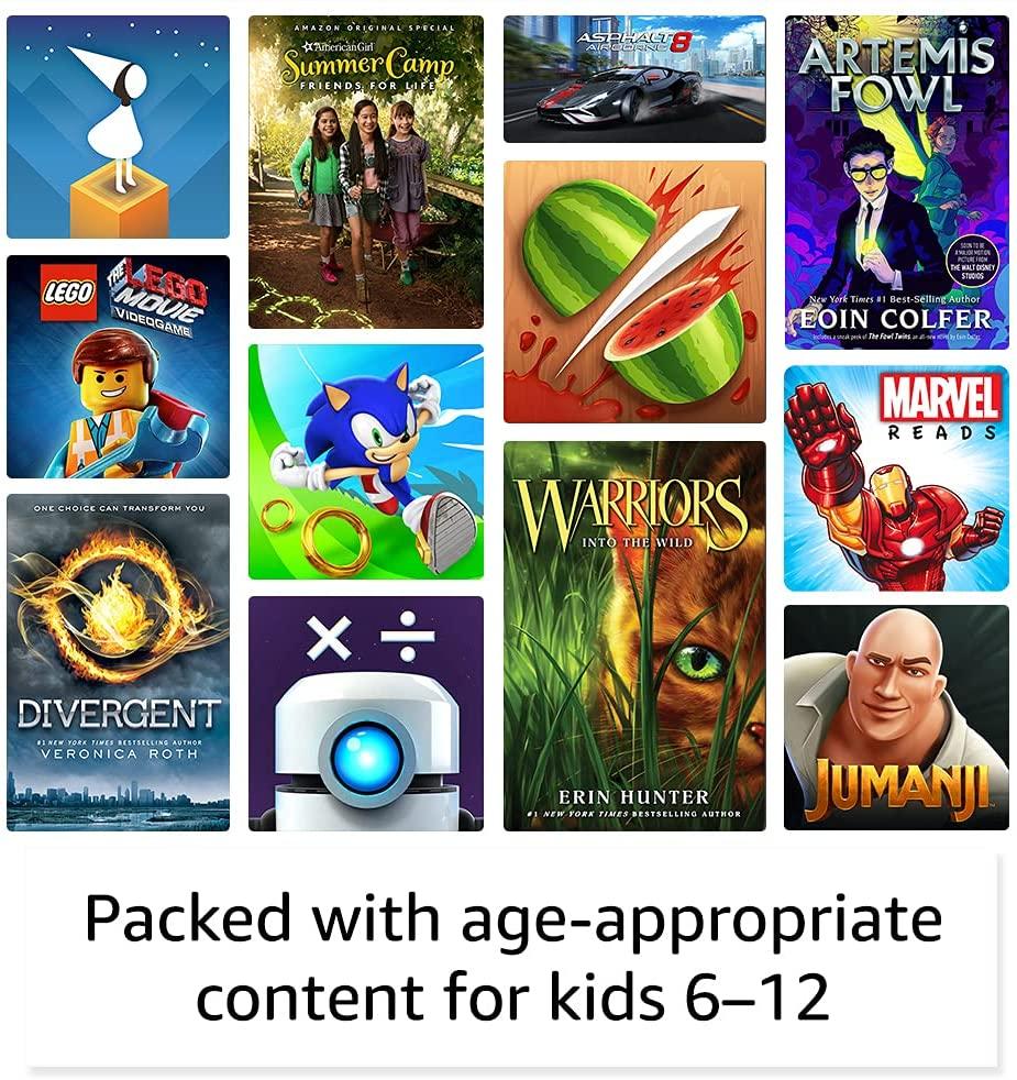 Amazon Fire Hd 10 Kids Pro Tablet (5)
