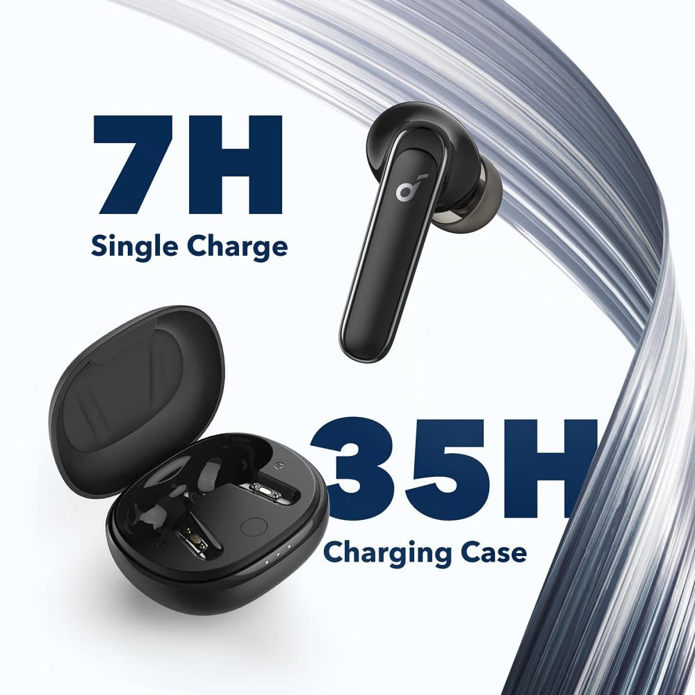 Anker Life P3 Noise Cancelling Earbuds (2)
