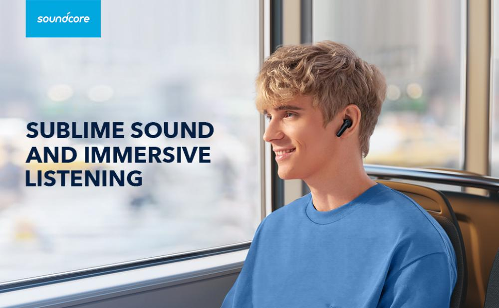 Anker Life P3 Noise Cancelling Earbuds (5)