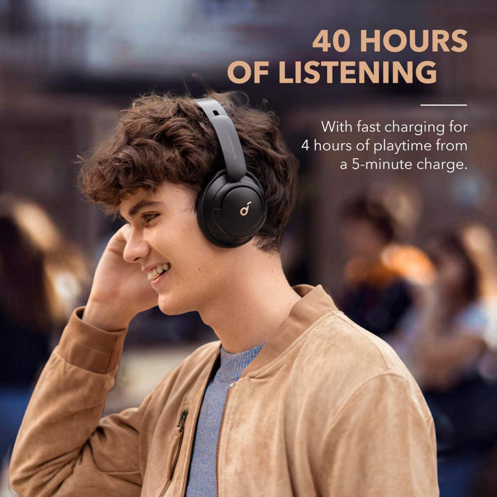 Anker Life Q30 Hybrid Anc Headphones (2)