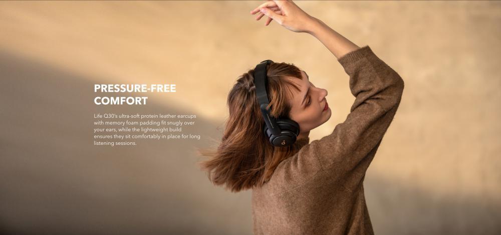 Anker Life Q30 Hybrid Anc Headphones (4)