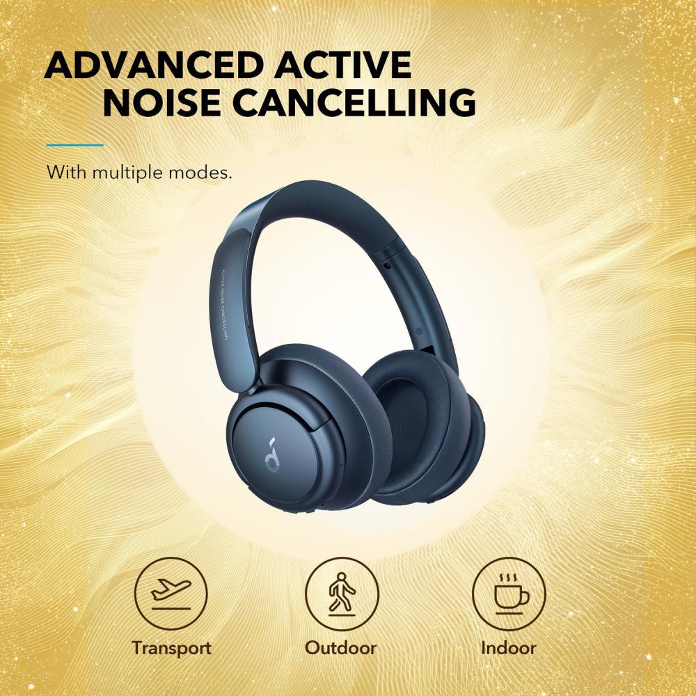 Anker Life Q35 Multi Mode Active Noise Cancelling Headphones (3)