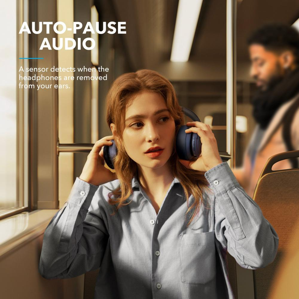 Anker Life Q35 Multi Mode Active Noise Cancelling Headphones (4)