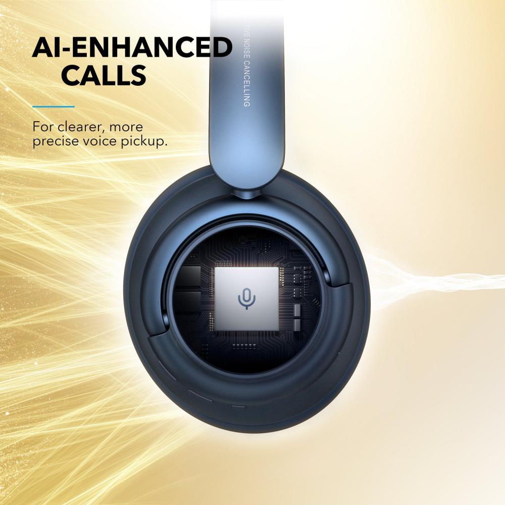 Anker Life Q35 Multi Mode Active Noise Cancelling Headphones (5)