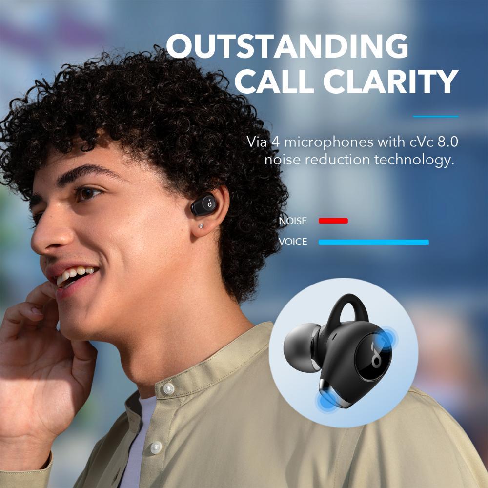 Anker Soundcore Life Dot 2 Tws Wireless Earbuds (3)