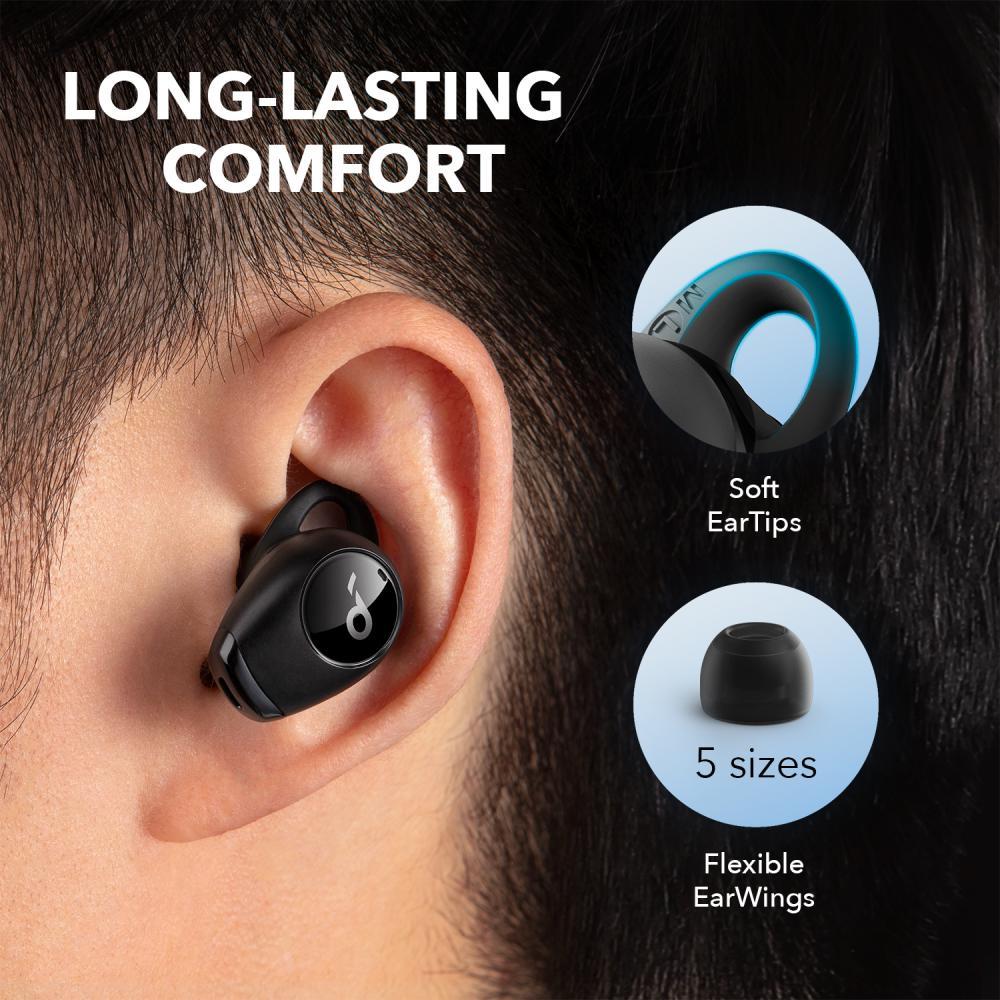 Anker Soundcore Life Dot 2 Tws Wireless Earbuds (4)
