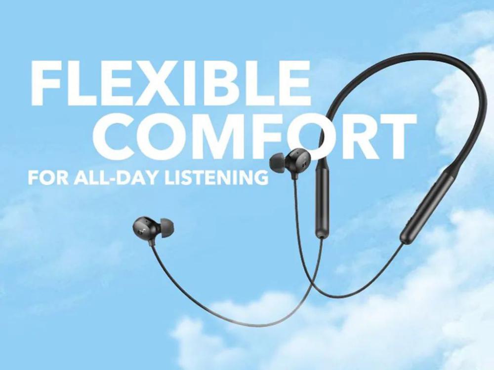 Anker Soundcore R500 Bluetooth Neckband Earphone (2)