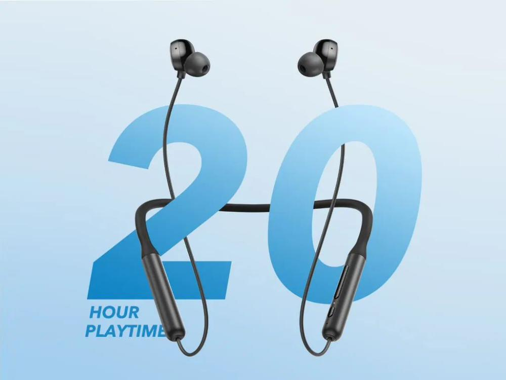 Anker Soundcore R500 Bluetooth Neckband Earphone (3)