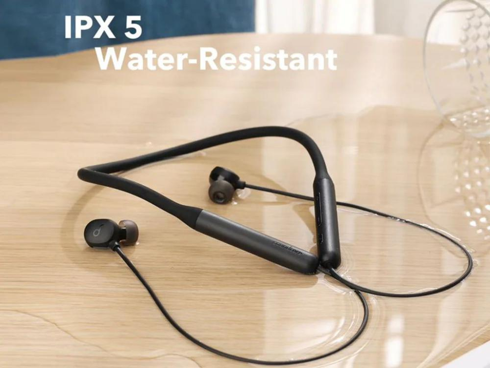 Anker Soundcore R500 Bluetooth Neckband Earphone (4)