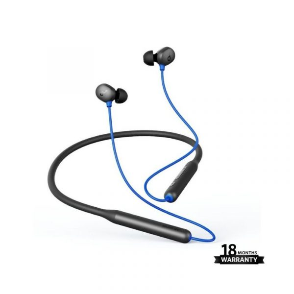 Anker Soundcore R500 Wireless Neckband Blue