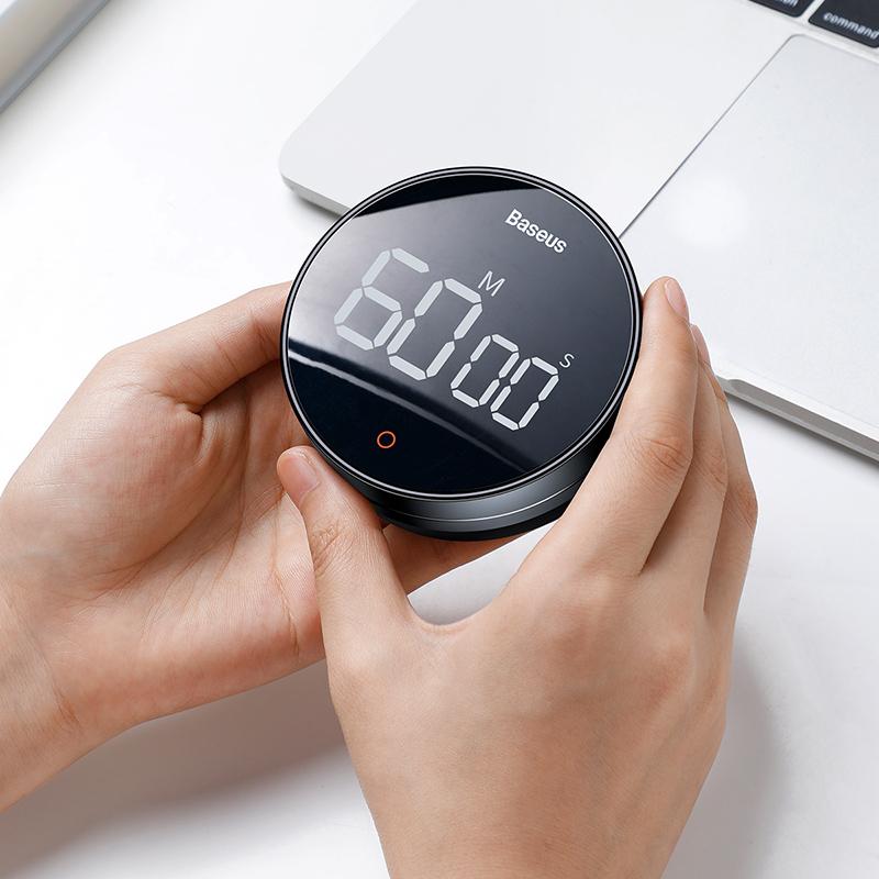 Baseus Heyo Rotation Countdown Timer Pro (1)