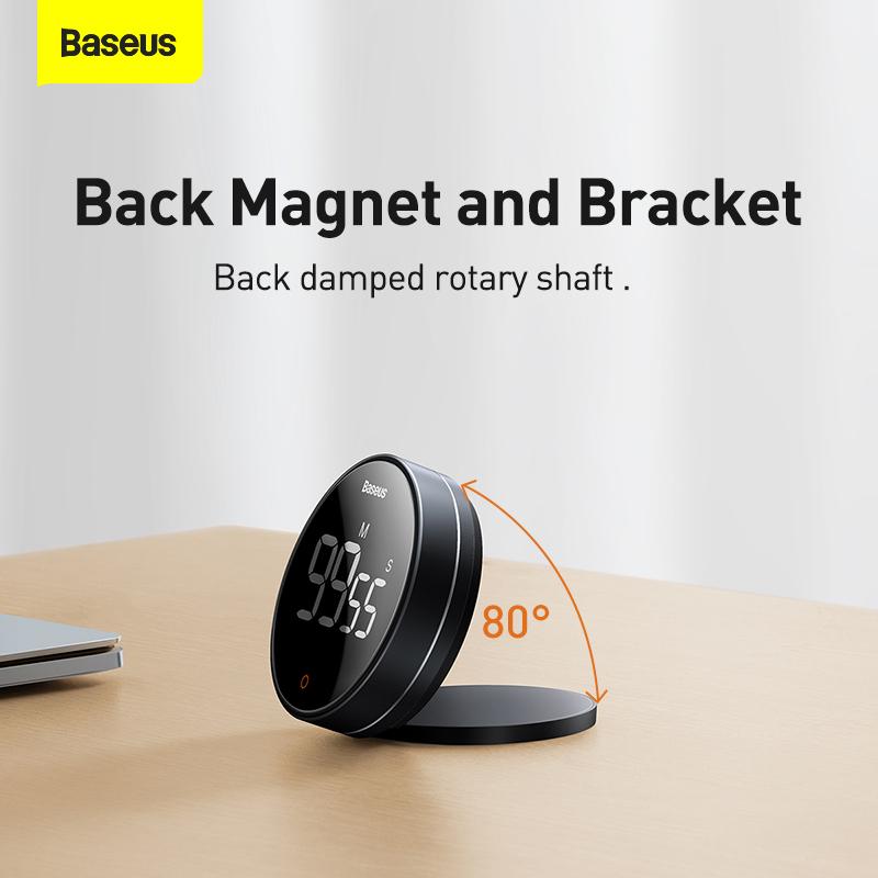 Baseus Heyo Rotation Countdown Timer Pro (5)