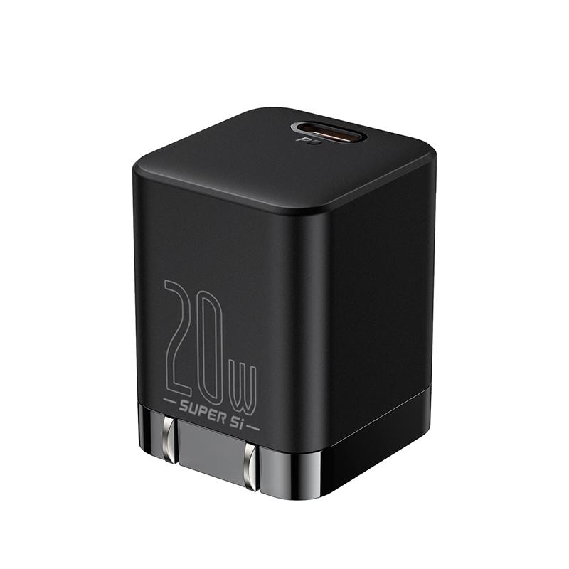 Baseus Super Si Pro 1c 20w Quick Charger (1)