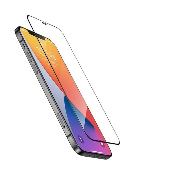 Benks King Kong Series Corning Tempered Glass For Iphone 12 12 Pro 12 Pro Max (1)
