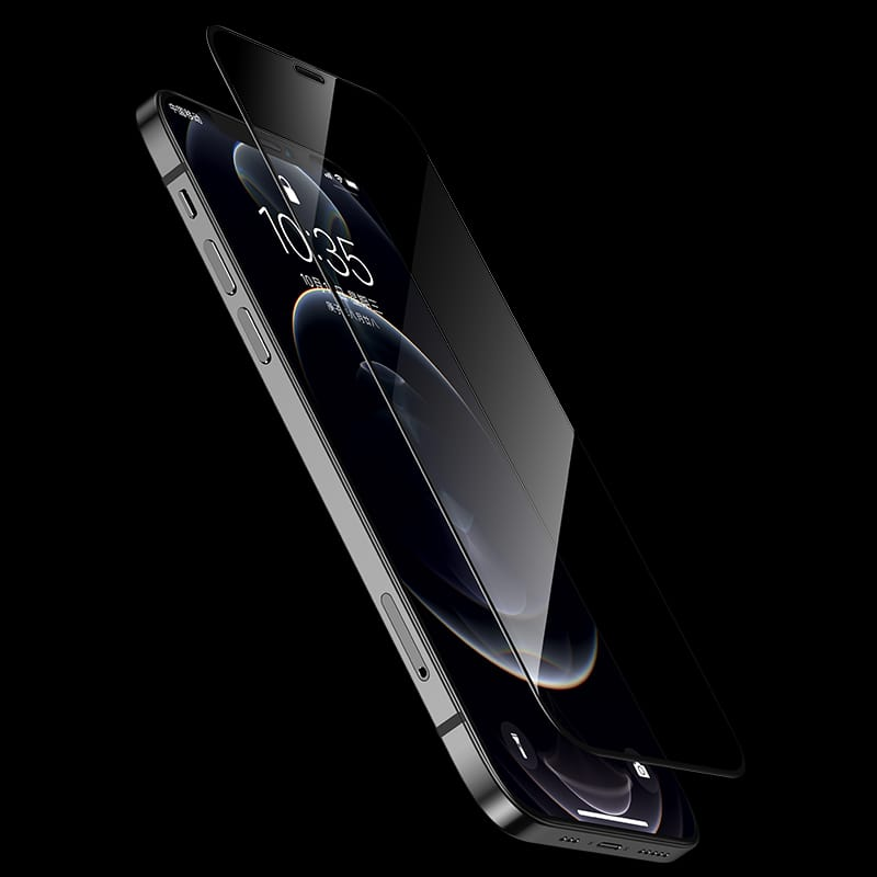 Benks King Kong Series Corning Tempered Glass For Iphone 12 12 Pro 12 Pro Max (3)