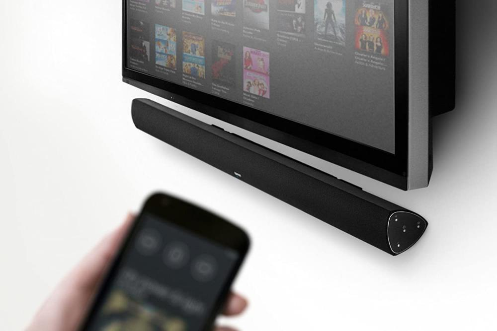 Edifier Bluetooth Soundbar B3 (3)