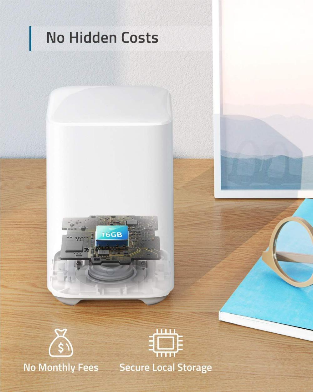 Eufy Eufycam 2c Wireless Home Security Camera System 1080p (3)