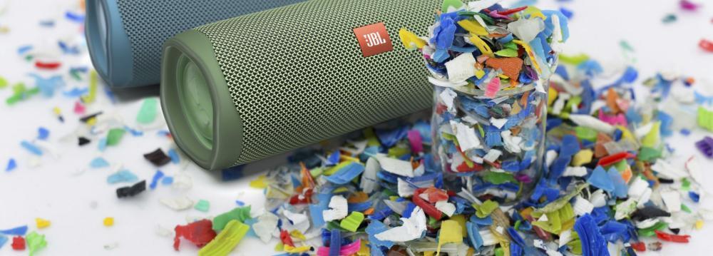 Jbl Flip 5 Portable Speaker Eco Edition (5)