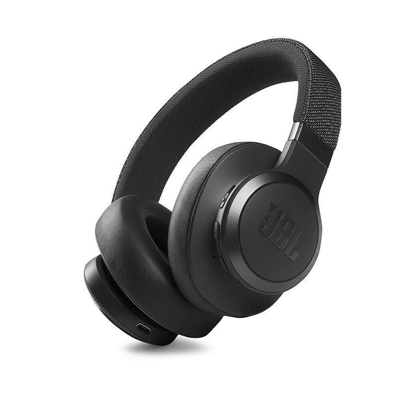 Jbl Live 660nc Wireless Noise Cancelling Headphones (1)