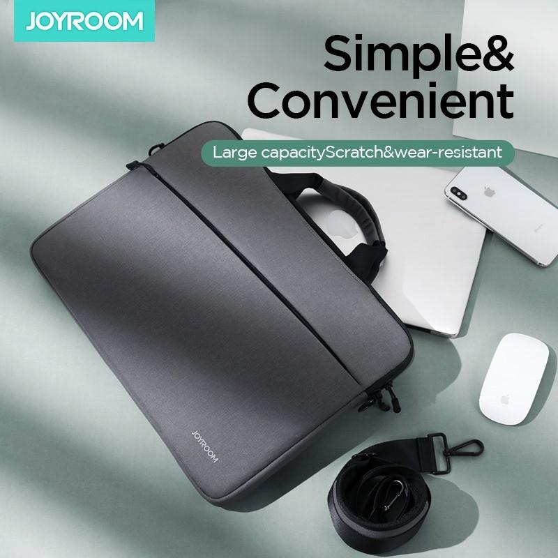 Joyroom Jr Bp562 Elite Series Laptop Bag (1)