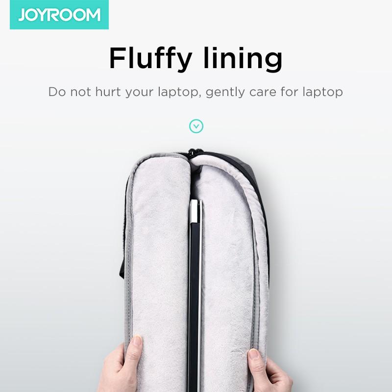 Joyroom Jr Bp562 Elite Series Laptop Bag (3)