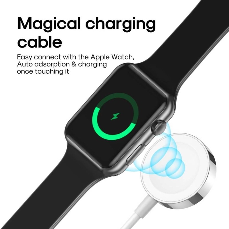 Joyroom S Iw003s Magnetic Charging Cable For Apple Watch (2)