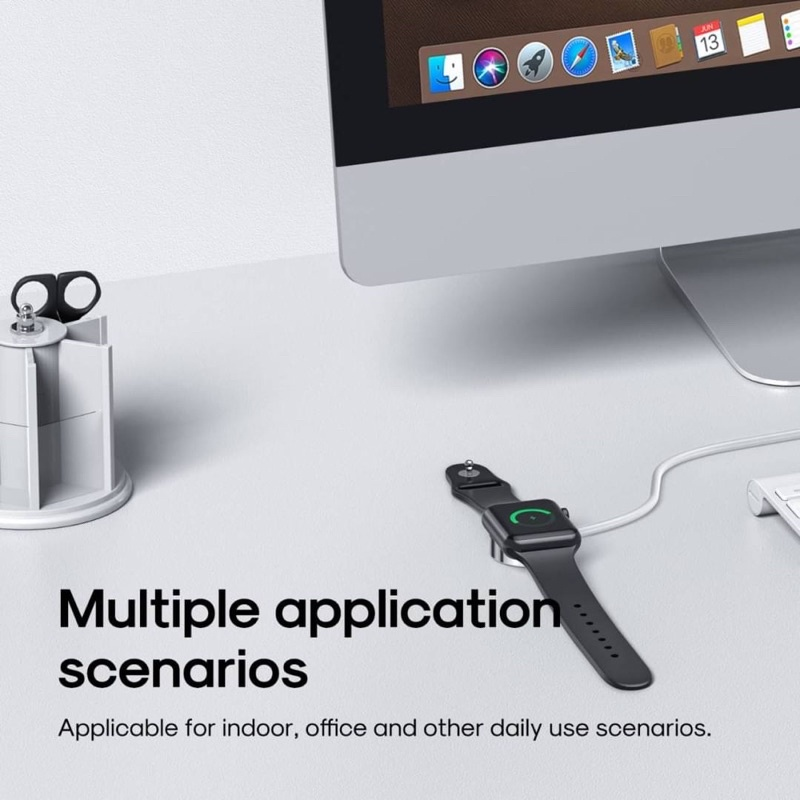 Joyroom S Iw003s Magnetic Charging Cable For Apple Watch (4)