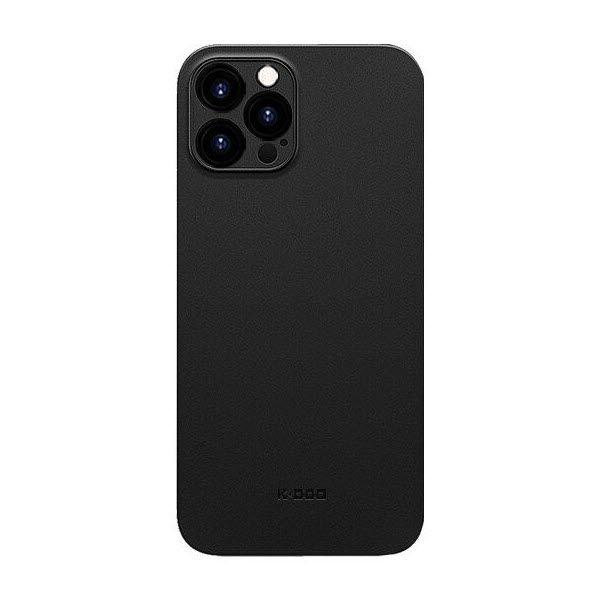 K Doo Air Skin Ultra Slim Back Cover Case For Iphone 12 12 Mini 12 Pro 12 Pro Max (1)