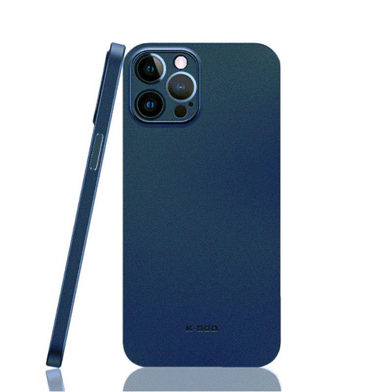 K Doo Air Skin Ultra Slim Back Cover Case For Iphone 12 12 Mini 12 Pro 12 Pro Max (2)