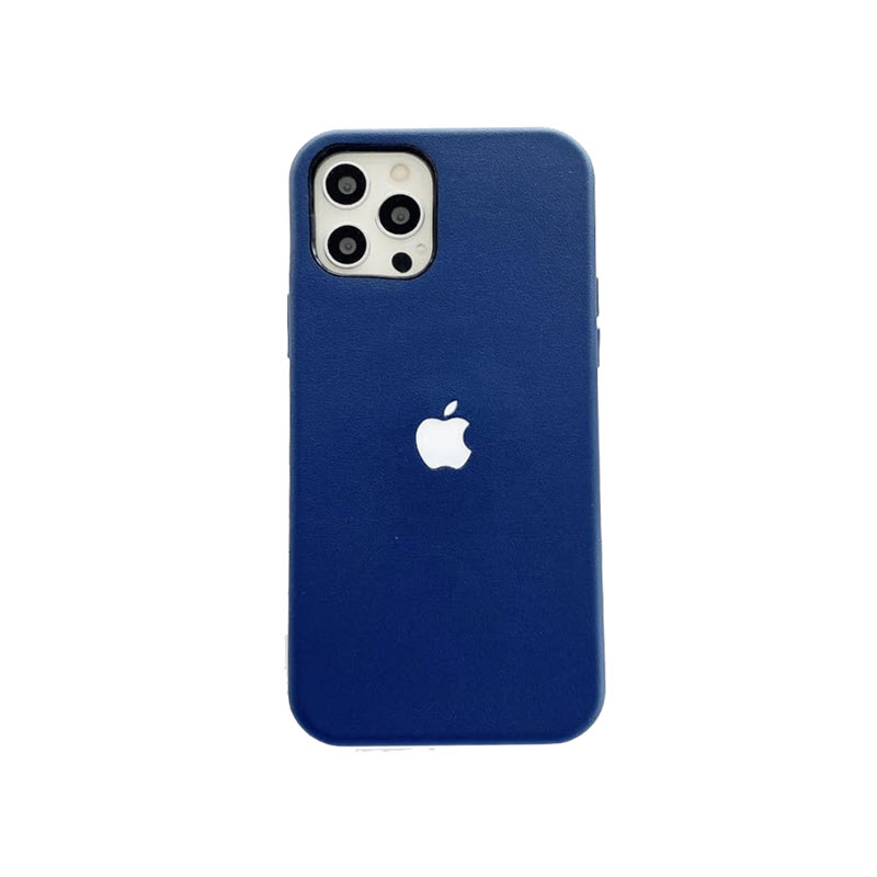 Leather Led Case With Magsafe Charging For Iphone 12 12pro 12 Pro Max (6)
