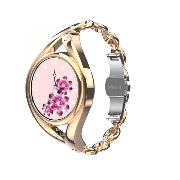 Lemfo Lem1995 Smart Watch For Women (6)