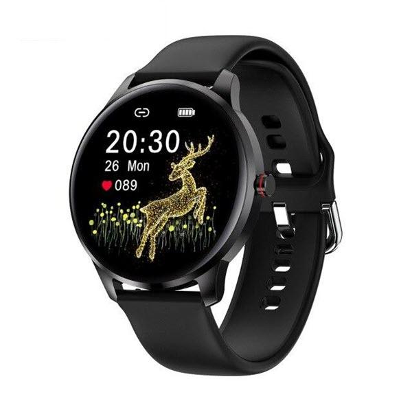 Lemfo Lf29 Ip68 Waterproof Full Touch Screen Smart Watch (1)