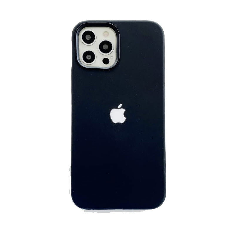 Liquid Silicone Led Case With Magsafe Charging For Iphone 12 12pro 12 Pro Max (1)
