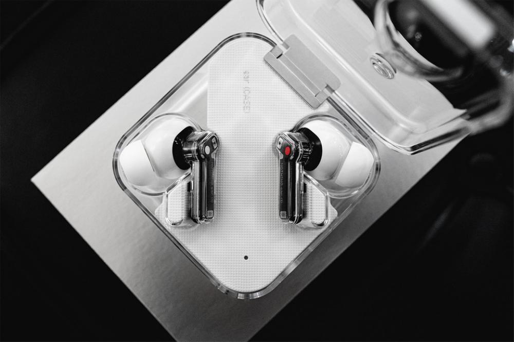 Nothing Ear 1 True Wireless Earbuds (5)