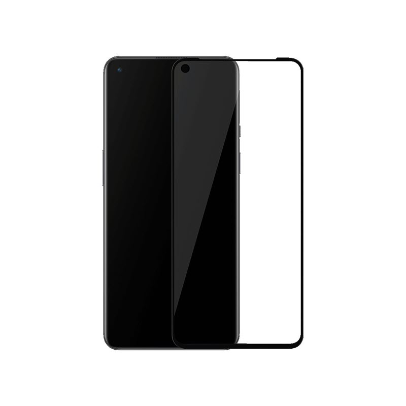 Oneplus 9r 3d Tempered Glass Screen Protector Tempered Glass (2)