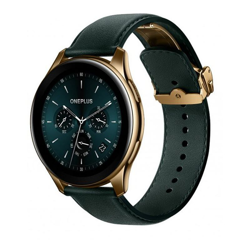 Oneplus Watch Cobalt Limited Edition (1)